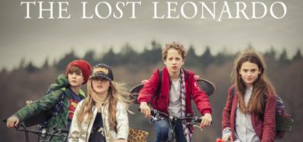 'Secret Scouts and the Lost Leonardo' Book Review: Kids and Time Travel!