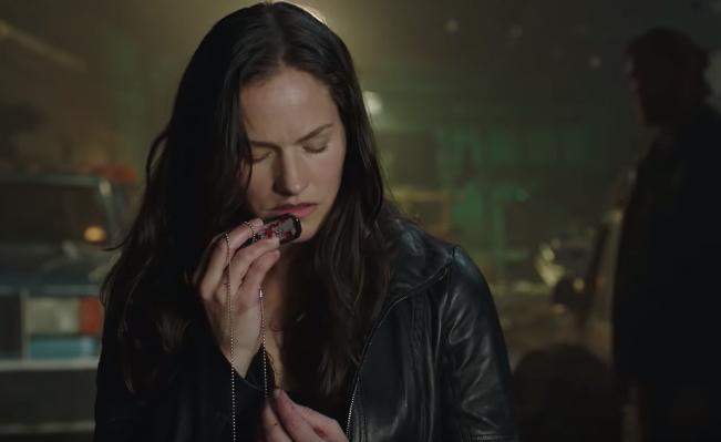 Van Helsiing Season 3 trailer