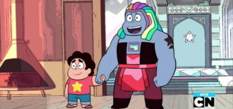 Steven Universe 5×22: Made of Honor