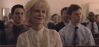 Focus Features Releases Trailer For Nicole Kidman And Russell Crow Starring Queer Film 'Boy Erased'