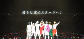 IDOLiSH7 Will Return for Season 2!