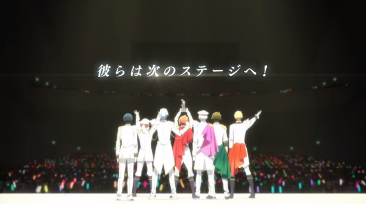 Idolish7 season 2