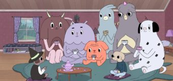 """Summer Camp Island"" Is Truly Magical"