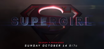 Supergirl at SDCC 2018: Change Is Coming And It's Good!