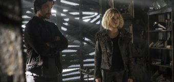 The 100 5×08 Review: How We Get to Peace