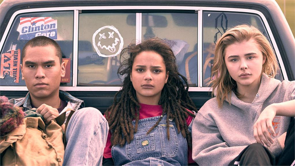 The Miseducation of Cameron Post release FilmRise
