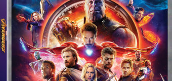 Avengers, Age of Ultron, And Infinity War Get Digital and Physical Release Dates