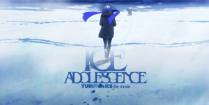 Yuri on Ice Adolescence Yuri on Ice Movie Footage