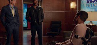 Hit the Floor 4×7 Review: Foul