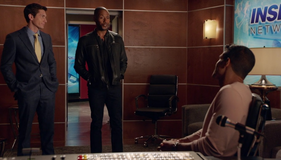 Foul Hit The Floor Season 4 Episode 7 Review What Does Noah Want