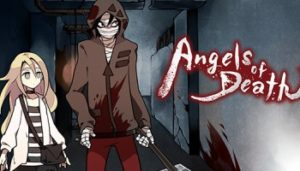 Angels of Death RPG Maker