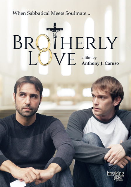 Brotherly Love 2017 movie review Anthony J Caruso breaking glass pictures