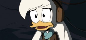 DuckTales Season One Finale Reveals The Fate Of Donald's Sister, Della Duck