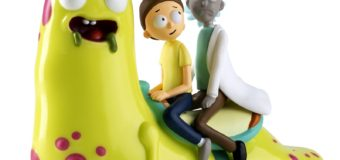 Get Ready for Cool Geek Swag as Rick and Morty Licensing Program Broadens with New Partners!