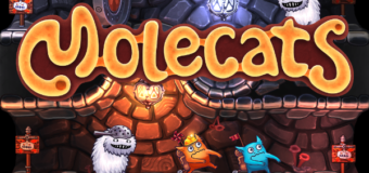 Award-Winning Puzzle Game Molecats Exits Steam Early Access This August
