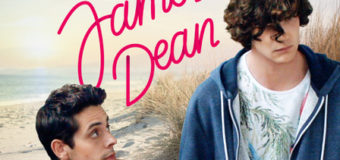My Life With James Dean – Movie Review: A Wonderfully Fun French Film!