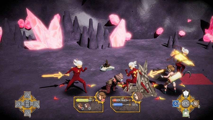 Noahmund game review steam