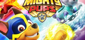 "Nickelodeon Releasing Two ""Paw Patrol"" Titles On DVD This September!"