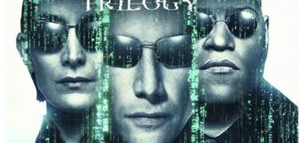 The Matrix Trilogy Debuting on 4K Ultra HD This October!