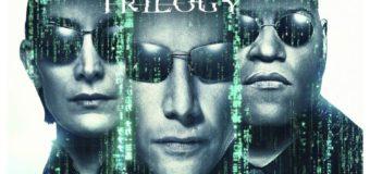 The Matrix Trilogy Debuting on 4K Ultra HD This October!