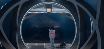 """The Meg"" Takes A Surprising Bite Of The Weekend Box Office!"