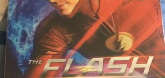 The Flash Season 4 Blu-ray Review: All Crisis on Earth-X Episodes And More!
