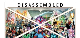 Uncanny X-Men Returns This November with Disassembled! But Where Is Wiccan?