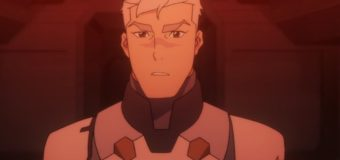 Does Voltron Legendary Defender Season 7 Deserve The Queer Representation Points It Wants?