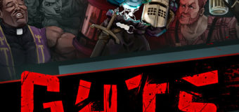 GUTS Update Available for PC! Console Versions Announced!