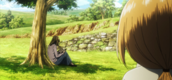 Attack on Titan 3×03 Review: Old Story