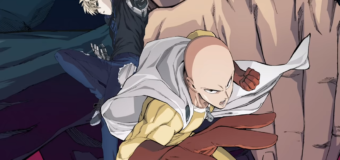 One-Punch Man Season 2 Will Premiere April 2019