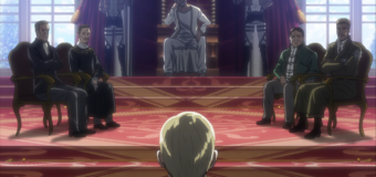 Attack on Titan 3×05 Review: Reply