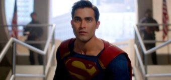SuperHoech Returns and This Time He's Bringing Lois Lane