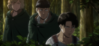 Attack on Titan 3×04 Review: Trust