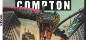 'Snake Outta Compton' Slithers onto DVD and Digital This October from Lionsgate!