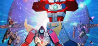 'The Transformers: The Movie' Comes to Theaters Nationwide This September!