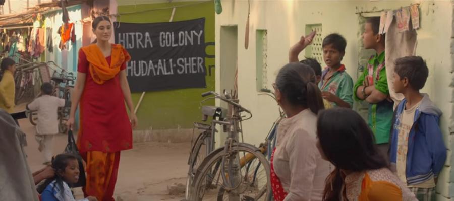 5 Weddings transgender India film