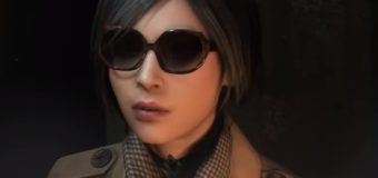 The Resident Evil 2 Remake Official Story Trailer Is Everything! Will Ada Leave Her Trench Coat?