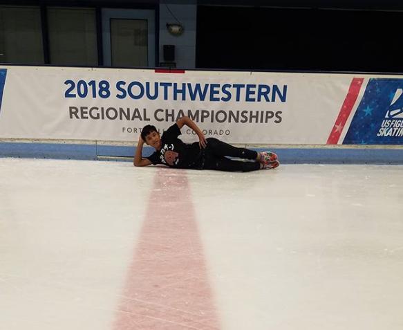 Austin Figure Skating
