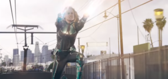 Help Send Young Girls to See 'Captain Marvel'