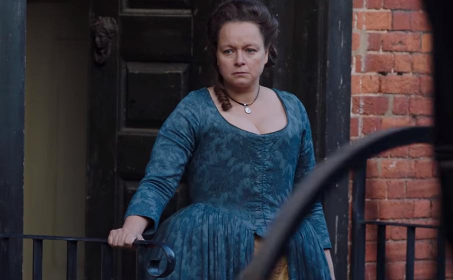 Harlots renewed for Season 3 by Hulu