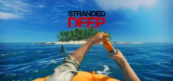 Survival Game 'Stranded Deep' Gets October PS4 and Xbox One Release! But Isn't Telltale Shutting Down?