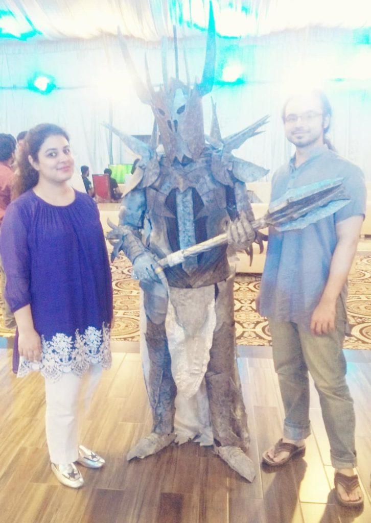 Pak Cosplay Con 2018