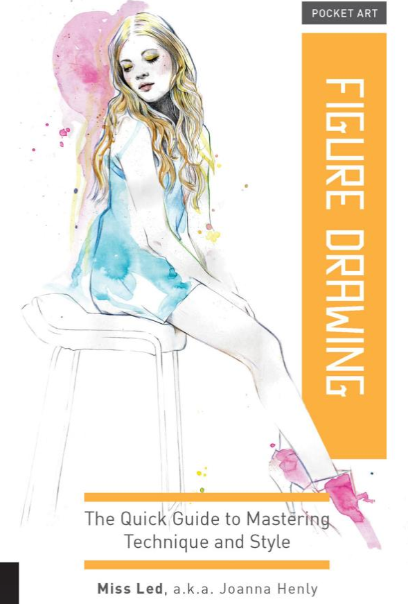 Pocket Art Figure Drawing Review