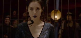 Rowling Responds to Fan Backlash about Nagini Reveal and Continues to Miss the Point