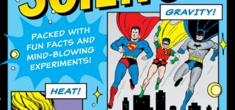 6 New DC Super Hero Books Arriving This Fall From Downtown Bookworks