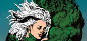Crystal Reed Cast As Abby Arcane In DC Universe's Swamp Thing