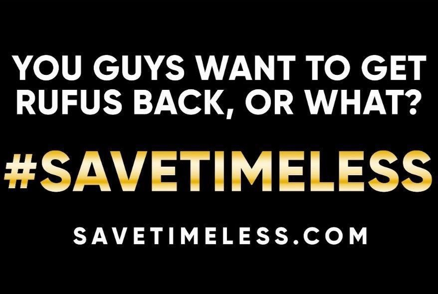 Timeless Banner Renew Campaign ClockBlockers