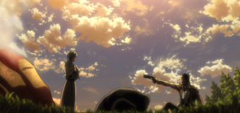 Attack on Titan 3×10 Review: Friends