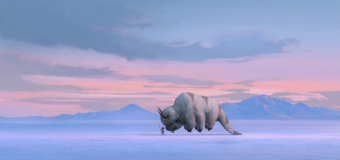 Netflix to Produce Definitely First Ever Live-Action Avatar: The Last Airbender